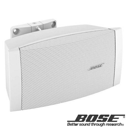 BOSE DS16SW ホワイト 1本単品 ブラケット付属!日本正規品!屋内型 壁掛けスピーカー
