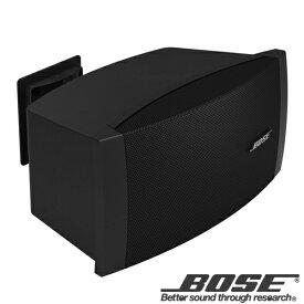 BOSE DS16SEB ブラック 1本単品 【在庫限り】ブラケット付属 日本正規品!全天候型 壁掛けスピーカー