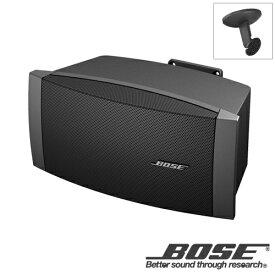 BOSE DS40SE-CMB ブラック 1本単品 ブラケット付属 日本正規品 全天候型 天井吊りスピーカー DS40SEB-CMB
