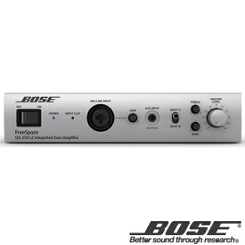 BOSE FreeSpace IZA250-LZ 日本正規品!ロー・インピーダンス パワーアンプ DS16/DS40/DS100対応