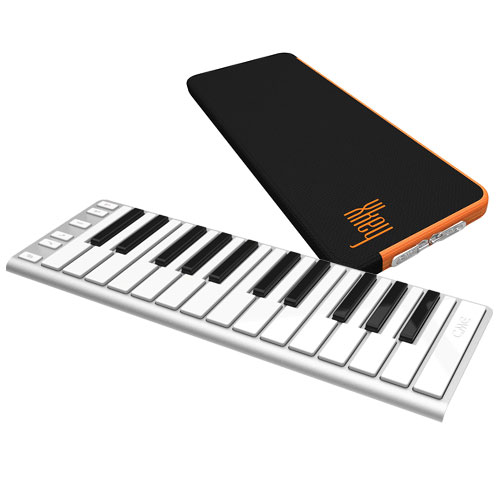 CME PRO XKEY 純正ケースセット PROTECTION CASE for XKEY付き!安心の日本正規品!