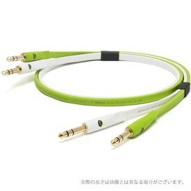 OYAIDE d+TRS class B ペア 3.0m 高音質ケーブル TRSフォン