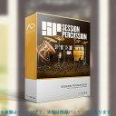 XLNAUDIO 拡張パック SESSION PERCUSSION ADpak ダウンロード版 安心の日本正規品!ADDICTIVE DRUMS 2