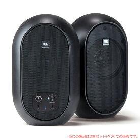 JBL 104-BT-Y3 2本ペア ブラック パワード2-Wayフルレンジ・スタジオモニター