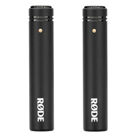 RODE MICROPHONES M5 MP マッチド ペア 安心の日本正規品!
