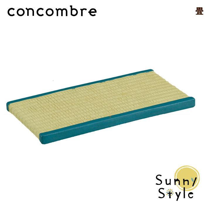 デコレ コンコンブル 畳 たたみ DECOLE concombre DM便は送料100円 マスコット ディスプレイ 【あす楽対応】