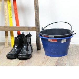 バケツ プラスチックバケツ 掃除・掃除用品 ガーデニング ガレージ アウトドア キャンプ 水汲みバケツ バケツおしゃれ