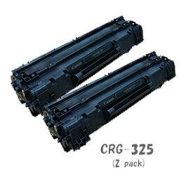 キャノン カートリッジ325(CRG-325) [2本入り][CANONリサイクルトナー]LBP6030 LBP6040