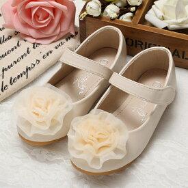 キッズシューズ フォーマル 発表会 結婚式 入園式 ガールズ フォーマル シューズ キッズ 靴