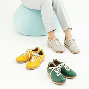 【ポイント増量キャンペーン中!!】NHKイッピンでご紹介!ひざに優しい靴アサヒメディカルウォーク1645レッドAF1645レザースニーカーレディース婦人靴(22.0〜25.0cm/3E)ウォーキングアサヒ靴
