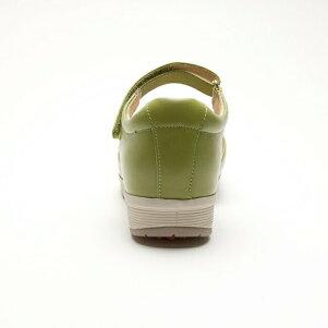【アサヒ直営店】【あす楽】ひざのトラブルを予防するSHM機能つきアサヒメディカルウォークSLKV7802サンダルレディース(21.5〜25.0cm/3E)靴アサヒシューズ【送料無料】
