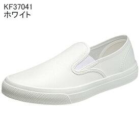 【あす楽】アサヒ 505 ホワイト KF3704 カジュアルシューズ レディース メンズ ユニセックス(22.0〜28.5cm/2E)