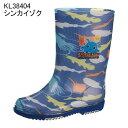 【最安値に挑戦!在庫限りで終了】サンリオ R283 シンカイゾク KL3840 キッズ・ジュニア(14.0〜19.0cm/2E) アサヒ靴 ss