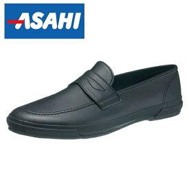 【ポイント5倍★12/4(金)まで!!】アサヒローファー M02 KD2002 メンズ(23.0〜29.0cm/2E) アサヒ靴