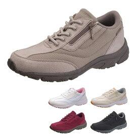 【ポイント5倍】【あす楽】ウィンブルドン L032 KF7843 カジュアルアサヒシューズ レディース(22.0〜25.0cm/3E) 靴 アサヒシューズ