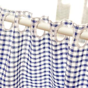 カフェカーテン95×45cm1枚キュートデザイン/カフェカーテンカフェカーテンカフェカーテン