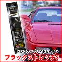 ドレスアップ サイドカーテン ブラックストレッチS REMIX レミックス ESC-45S 軽自動車〜ミニバンまで幅広く対応