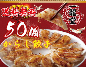 急上昇 国産豚肉 からし餃子 冷凍餃子 50個 送料無料 業務用 おかず ビール sale 工場直売