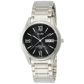 [アルバ]ALBA 腕時計 ソーラー ハードレックス 10気圧防水 AEFD553 レディース