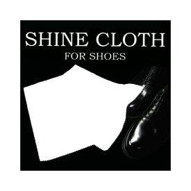 ≪ゆうメール 送料無料≫コロンブス 靴磨きクロス 2枚入り【COLUMBUS】