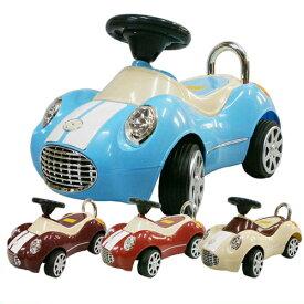 乗用玩具 足けり クラシックカー 乗用カー 車 玩具 おもちゃ 乗り物 足蹴り 足こぎ ロディ サウンドメロディー付き かわいい 誕生日 クリスマス プレゼント