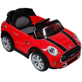 電動乗用カー ミニクーパー 電動自動車 プロポ付 電動乗用玩具 車 ラジコン 玩具 おもちゃ くるま こどもの日 誕生日 クリスマス プレゼント のりもの パーティー 贈り物