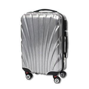 スーツケース Lサイズ 80L 4カラー キャリーケース TSAロック 軽量 耐久 ABS樹脂 ポリカーボネート
