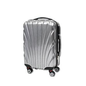 スーツケース Sサイズ キャリーケース 4カラー 35L TSAロック ABS樹脂 ポリカーボネート製 旅行かばん
