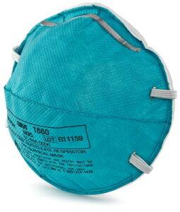 3M N95微粒子用マスク 1860 20枚