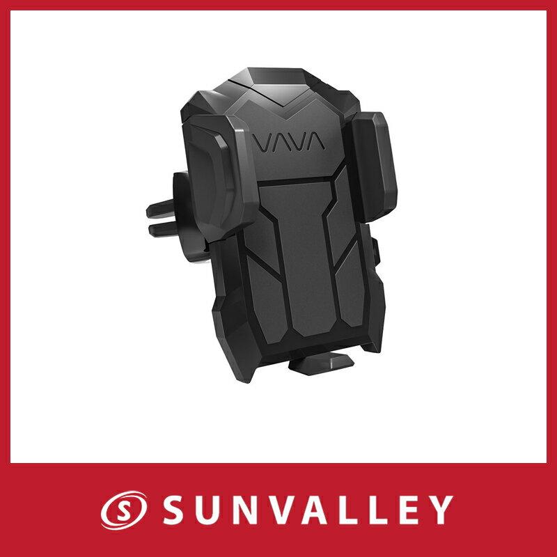 VAVA 車載ホルダー エアコン吹き出し口 取り付け ナビ ワンタッチで簡単リリース スマホ ホルダー カーホルダ 360度回転可能 多機種対応