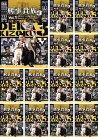 全巻セット【送料無料】【中古】DVD▼刑事貴族 3(13枚セット)▽レンタル落ち