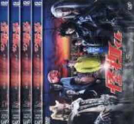 【中古】DVD 全5巻セット▼怪物くん(5枚セット)第1話〜第9話 最終▽レンタル落ち