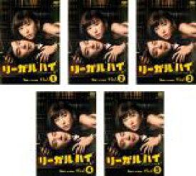 【中古】DVD▼リーガルハイ 2nd シーズン 完全版(5枚セット)第1話〜第10話 最終▽レンタル落ち【テレビドラマ】