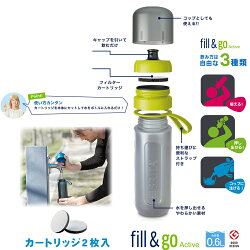 fill&goactive