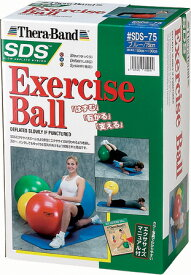 D&M(ディーエム) SDSエクササイズボール SDS-75 プロシリーズ