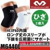 HEXPAD 六角墊腿套 (兩件) McDavid 和 mcdavid M6440L