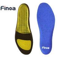 インソール中敷きインパクトImpact(男性用メンズ)3207232073フィノアFINOA