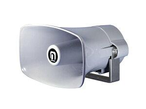 【いまだけポイント10倍】外部突起規制対応 車載用 10Wスピーカー ノボル電機 NP110G