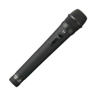 TOA无线麦克风手型WM-1220