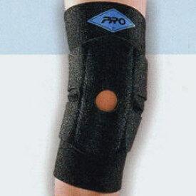 【あす楽】 PRO(プロ) 膝サポーター ニーラップ 23101 ジュニア用