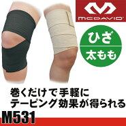 膝サポーター太腿サポーター