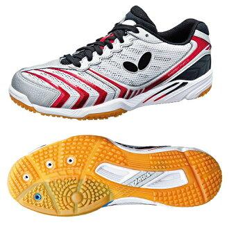 网球鞋蝴蝶能量力 11 93490 乒乓球设备