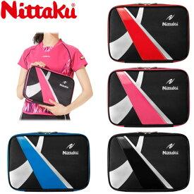 ニッタク Nittaku 卓球ラケットケース スパークケース NK-7218