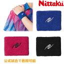 ニッタク Nittaku NTリストバンド 1個入 卓球用品 NL-9227