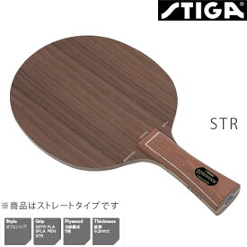 STIGA(スティガ) ローズウッド NCT V ROSEWOOD STR 1078-5 卓球ラケット オフェンシブ ストレート