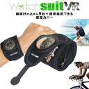 Watchsuit vr