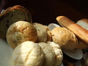 天然酵母食パン・バケット・カンパーニュ&菓子パン3種【Cセット】