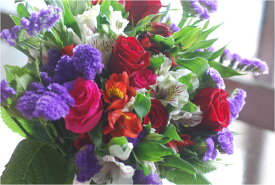 フラワーアレンジメント:花束:手土産、記念日(各イベント)、ご自宅、お誕生日