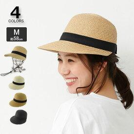 帽子 CS3-002 ブレードサンバイザーキャップcap バックリボン 花柄 刺繍 女子 レディース アウトドア 紫外線対策 uvケア