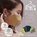 【ノドの乾燥防止にも!】防寒にもなるおしゃれな秋冬用マスクのおすすめは?